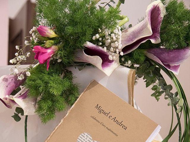 Il matrimonio di Miguel e Andrea a Lugo di Vicenza, Vicenza 29