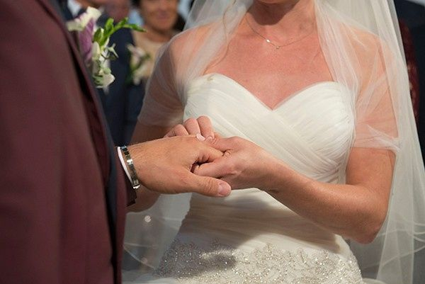 Il matrimonio di Miguel e Andrea a Lugo di Vicenza, Vicenza 35
