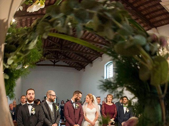 Il matrimonio di Miguel e Andrea a Lugo di Vicenza, Vicenza 37