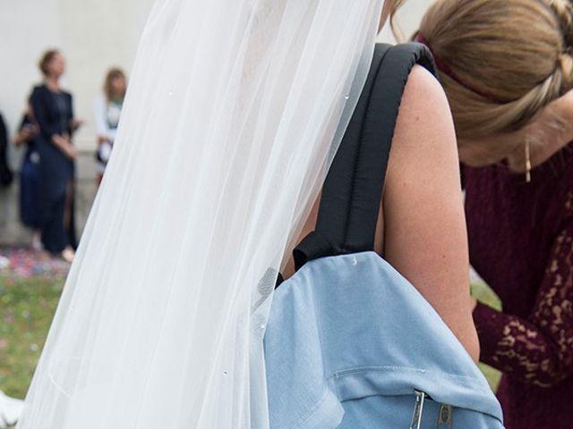 Il matrimonio di Miguel e Andrea a Lugo di Vicenza, Vicenza 41