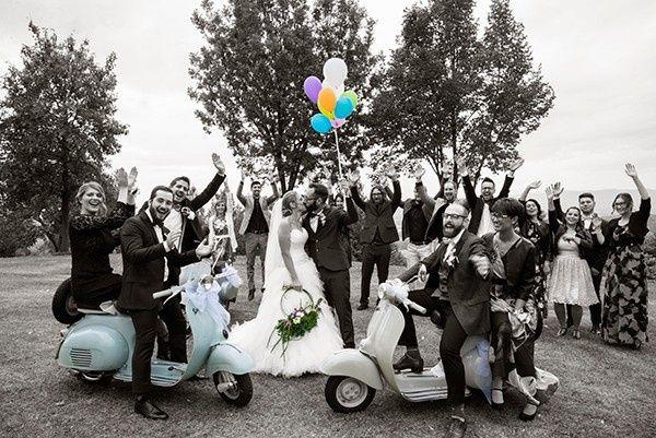 Il matrimonio di Miguel e Andrea a Lugo di Vicenza, Vicenza 42