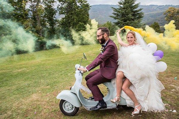 Il matrimonio di Miguel e Andrea a Lugo di Vicenza, Vicenza 43