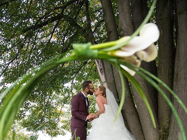 Il matrimonio di Miguel e Andrea a Lugo di Vicenza, Vicenza 46