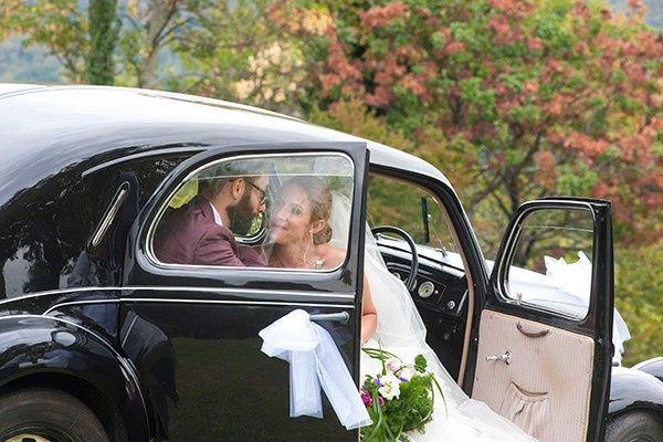 Il matrimonio di Miguel e Andrea a Lugo di Vicenza, Vicenza 48