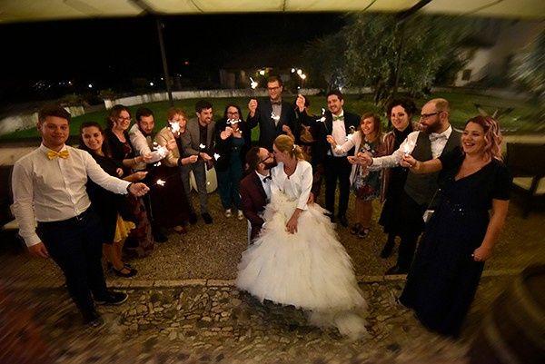 Il matrimonio di Miguel e Andrea a Lugo di Vicenza, Vicenza 63