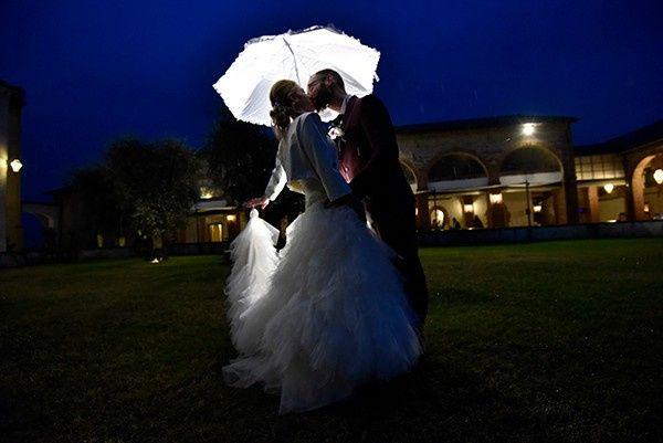 Il matrimonio di Miguel e Andrea a Lugo di Vicenza, Vicenza 66