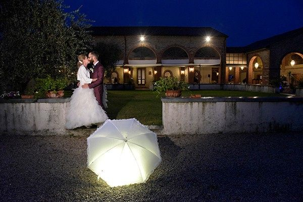Il matrimonio di Miguel e Andrea a Lugo di Vicenza, Vicenza 67