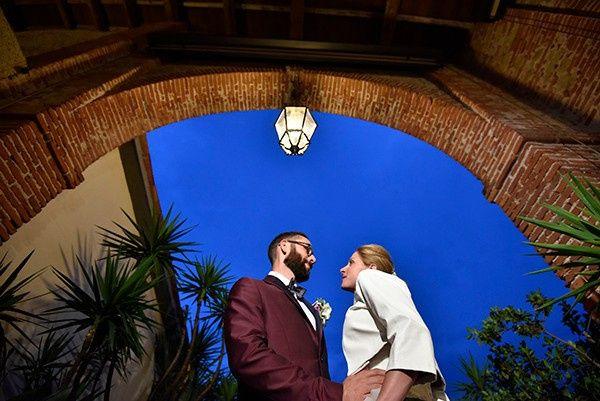 Il matrimonio di Miguel e Andrea a Lugo di Vicenza, Vicenza 68