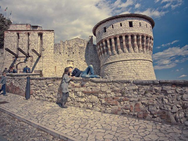 Il matrimonio di Roberto e Alessia a San Paolo d'Argon, Bergamo 4