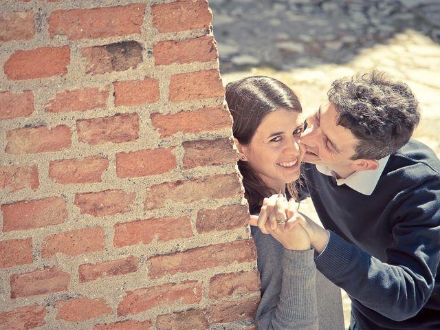 Il matrimonio di Roberto e Alessia a San Paolo d'Argon, Bergamo 7