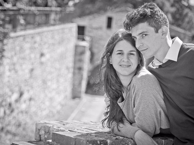 Il matrimonio di Roberto e Alessia a San Paolo d'Argon, Bergamo 9