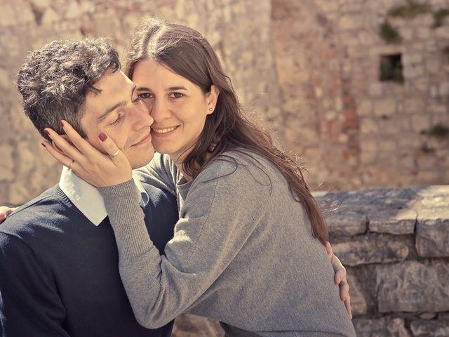 Il matrimonio di Roberto e Alessia a San Paolo d'Argon, Bergamo 12