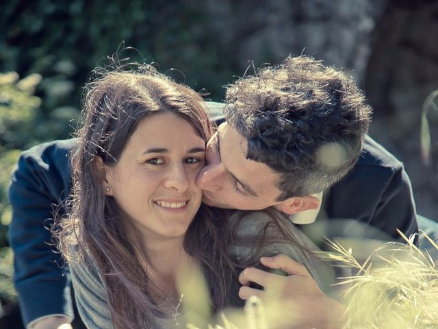 Il matrimonio di Roberto e Alessia a San Paolo d'Argon, Bergamo 14