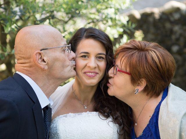 Il matrimonio di Roberto e Alessia a San Paolo d'Argon, Bergamo 36