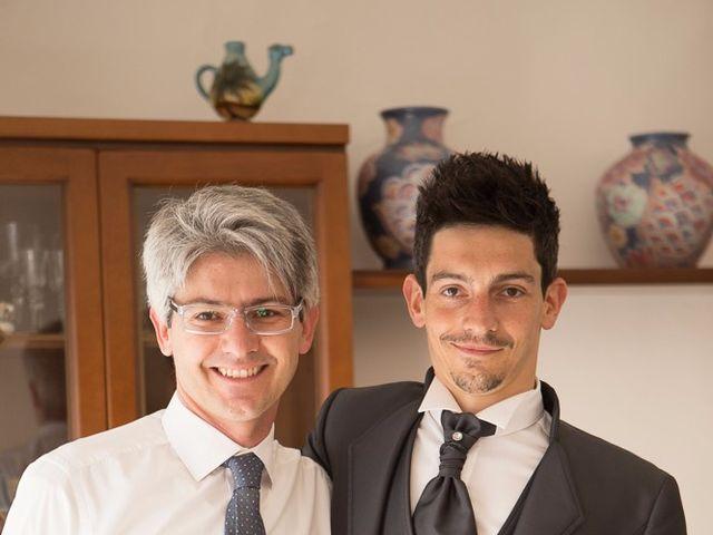 Il matrimonio di Roberto e Alessia a San Paolo d'Argon, Bergamo 37