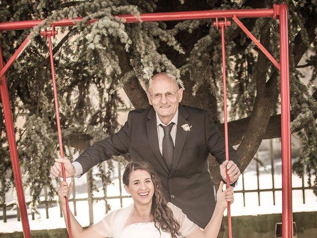 Il matrimonio di Roberto e Alessia a San Paolo d'Argon, Bergamo 44