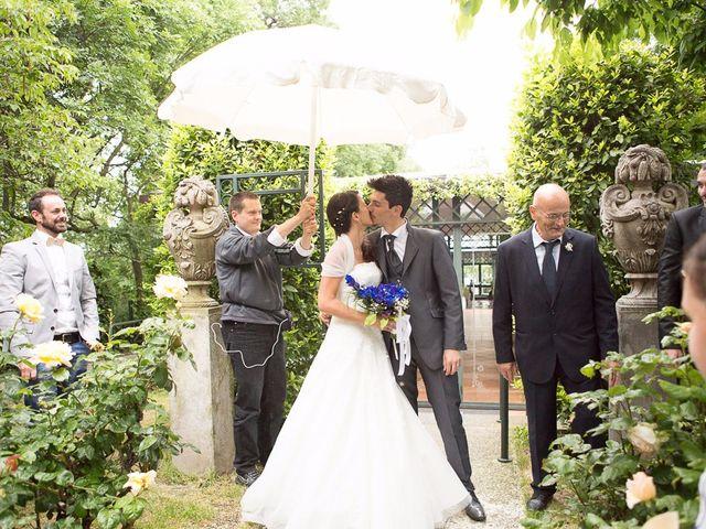 Il matrimonio di Roberto e Alessia a San Paolo d'Argon, Bergamo 65