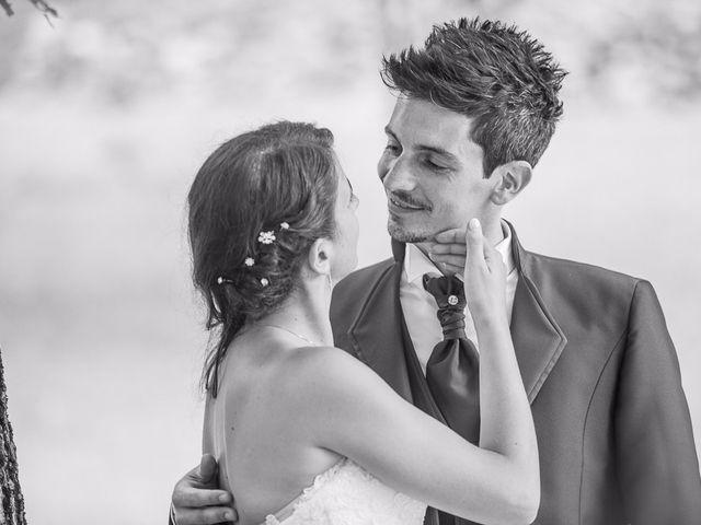 Il matrimonio di Roberto e Alessia a San Paolo d'Argon, Bergamo 69