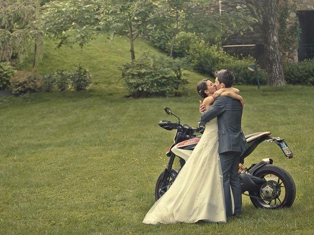 Il matrimonio di Roberto e Alessia a San Paolo d'Argon, Bergamo 71