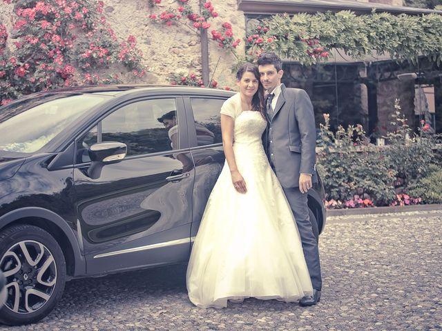 Il matrimonio di Roberto e Alessia a San Paolo d'Argon, Bergamo 77