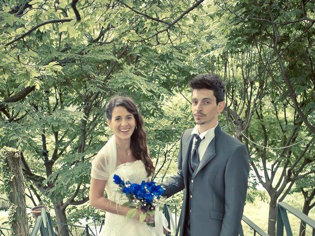 Il matrimonio di Roberto e Alessia a San Paolo d'Argon, Bergamo 84