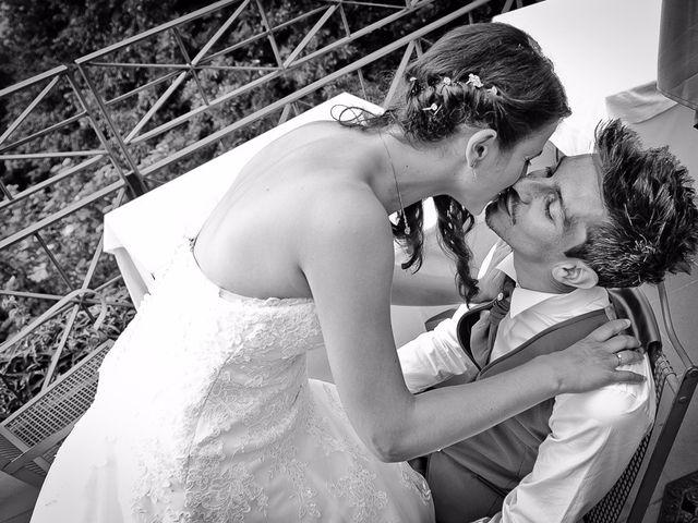 Il matrimonio di Roberto e Alessia a San Paolo d'Argon, Bergamo 89