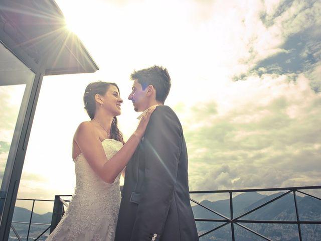 Il matrimonio di Roberto e Alessia a San Paolo d'Argon, Bergamo 91