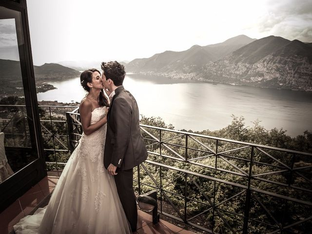 Il matrimonio di Roberto e Alessia a San Paolo d'Argon, Bergamo 92