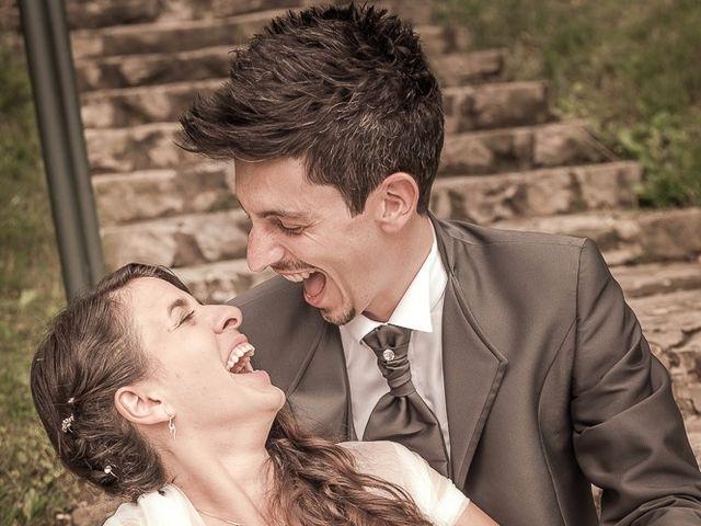 Il matrimonio di Roberto e Alessia a San Paolo d'Argon, Bergamo 95