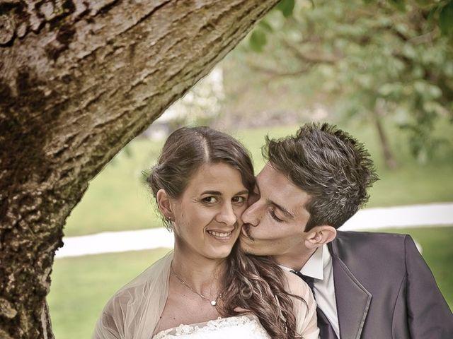 Il matrimonio di Roberto e Alessia a San Paolo d'Argon, Bergamo 98
