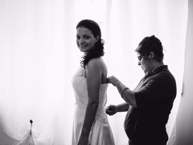 Il matrimonio di Pasquale e Lucia a Forlì, Forlì-Cesena 8