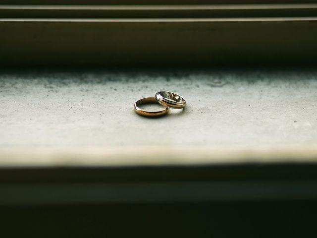 Il matrimonio di Pasquale e Lucia a Forlì, Forlì-Cesena 9