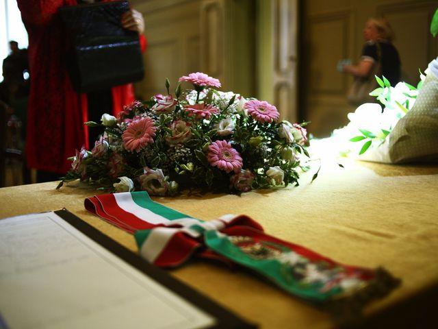 Il matrimonio di Pasquale e Lucia a Forlì, Forlì-Cesena 15