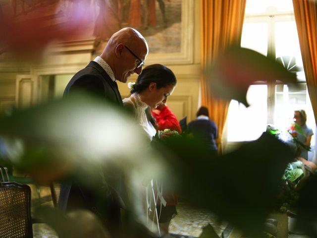Il matrimonio di Pasquale e Lucia a Forlì, Forlì-Cesena 17