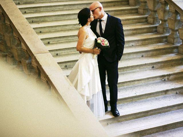 Il matrimonio di Pasquale e Lucia a Forlì, Forlì-Cesena 23