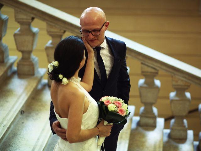 Il matrimonio di Pasquale e Lucia a Forlì, Forlì-Cesena 24