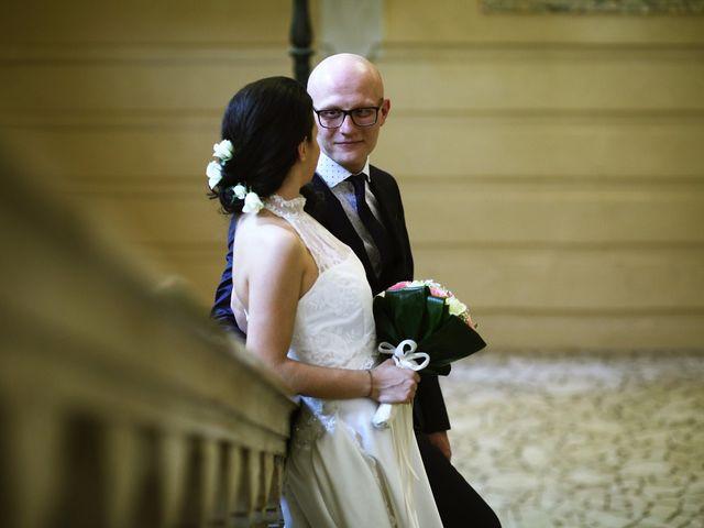 Il matrimonio di Pasquale e Lucia a Forlì, Forlì-Cesena 26
