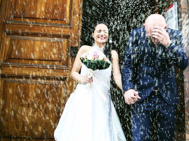 Il matrimonio di Pasquale e Lucia a Forlì, Forlì-Cesena 27