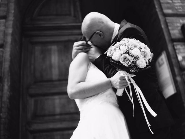 Il matrimonio di Pasquale e Lucia a Forlì, Forlì-Cesena 29