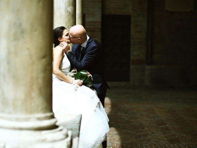 Il matrimonio di Pasquale e Lucia a Forlì, Forlì-Cesena 31