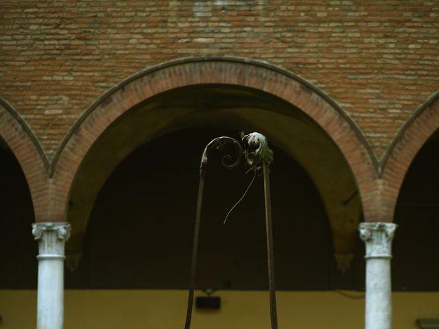 Il matrimonio di Pasquale e Lucia a Forlì, Forlì-Cesena 32