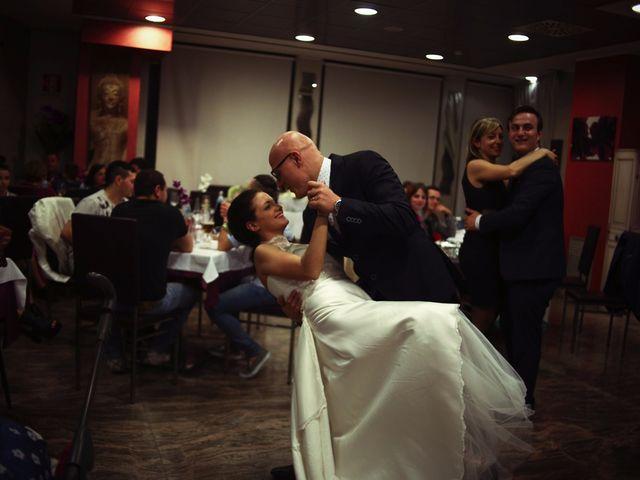 Il matrimonio di Pasquale e Lucia a Forlì, Forlì-Cesena 38
