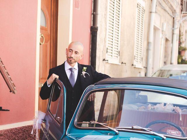Il matrimonio di Chiara e Davide a Cagliari, Cagliari 8