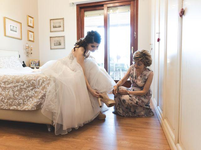 Il matrimonio di Chiara e Davide a Cagliari, Cagliari 16