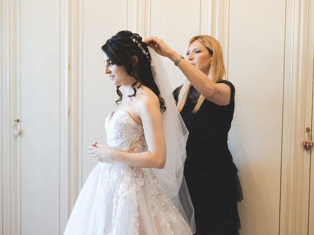 Il matrimonio di Chiara e Davide a Cagliari, Cagliari 18