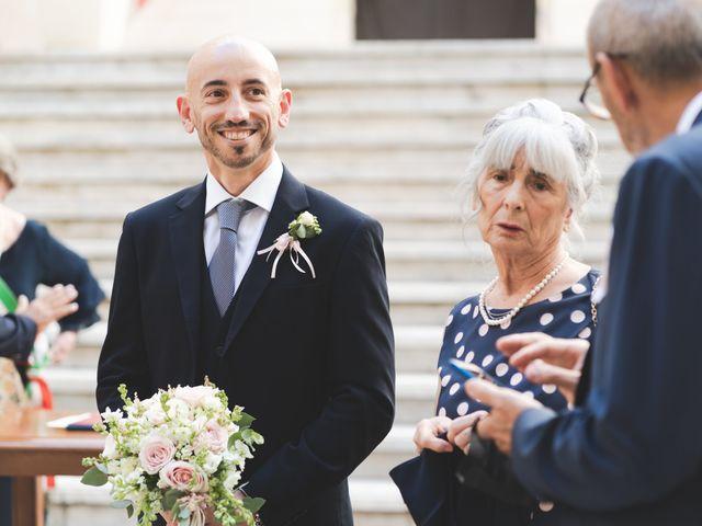 Il matrimonio di Chiara e Davide a Cagliari, Cagliari 23