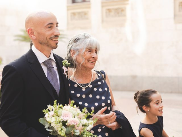 Il matrimonio di Chiara e Davide a Cagliari, Cagliari 25