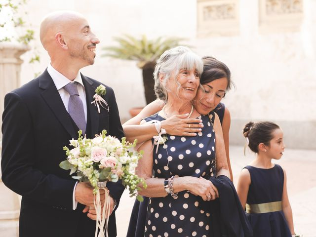 Il matrimonio di Chiara e Davide a Cagliari, Cagliari 26