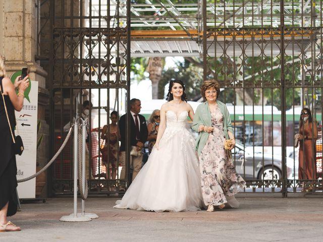 Il matrimonio di Chiara e Davide a Cagliari, Cagliari 29