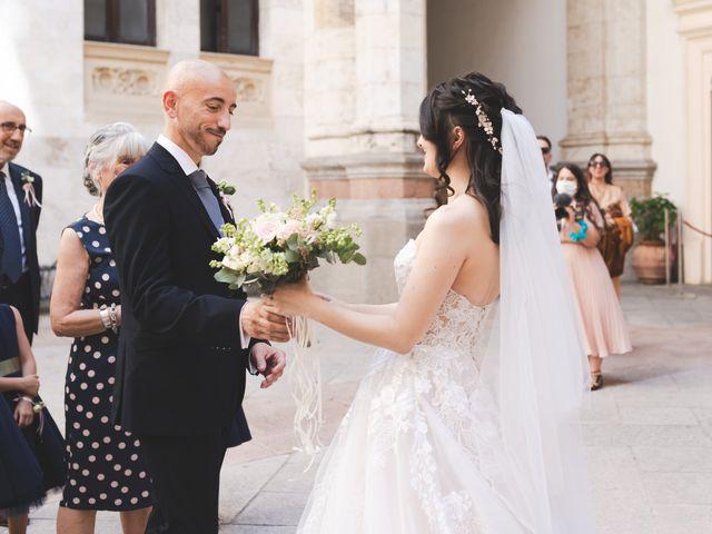 Il matrimonio di Chiara e Davide a Cagliari, Cagliari 30
